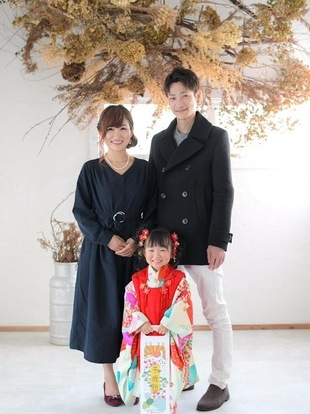 【西新の美容室リエット】名島神社にて室内フォトのサムネイル